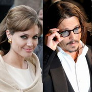 Angelina Jolie Johnny Depp Report: Angelina Jolie Caused the Split between Johnny Depp and Vanessa Paradis