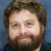 Zach Galifianakis Zach Galifianakis Is Off the Market!