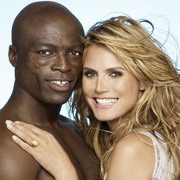 heidi klum seal 58207 The Key to a Happy Marriage Is Fun – Says Seal