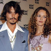 johnny vanessa 60808 Johnny Depp Will Pay Vanessa Paradis $200 Million