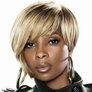 mary j blige Mary J. Blige Wants to Go Back to School
