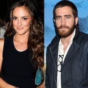 minka kelly jake gyllenhaal Jake Gyllenhaal and Minka Kelly Are an Item!