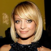 nicole 84045 Nicole Richie to Replace Sarah Jessica Parker as the New Face of Halston