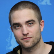 robert pattinson shaved 41617 Robert Pattinson Receives Toothpicks from Fans