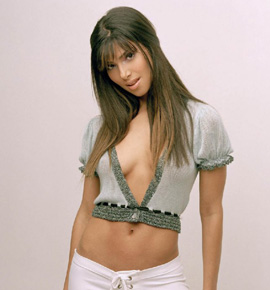 Nude Celebs Shots of Roselyn Sanchez
