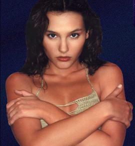 Nude Celebs Shots of Virginie Ledoyen