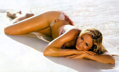 Scandal Sex Tapes of Stacy Keibler