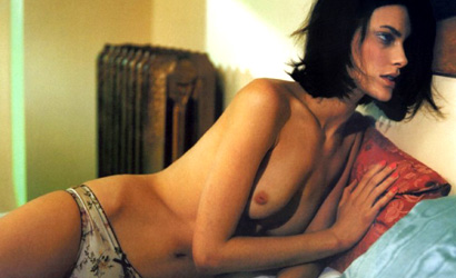 Scandal Sex Tapes of Shalom Harlow