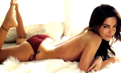Scandal Sex Tapes of Vanessa Marcil