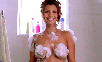 Scandal Sex Tapes of Ali Landry
