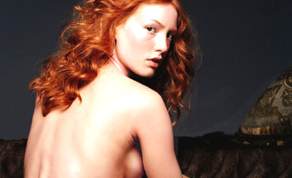 Scandal Sex Tapes of Alicia Witt