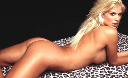 Scandal Sex Tapes of Victoria Silvstedt