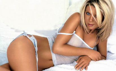 Scandal Sex Tapes of Tara Reid