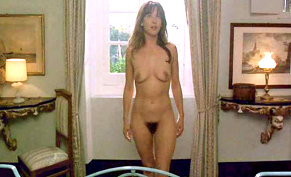 Scandal Sex Tapes of Sophie Marceau
