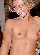 Small Breast, Bianca from Milf Hunter