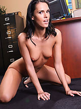 Small Breast, Jennifer Dark