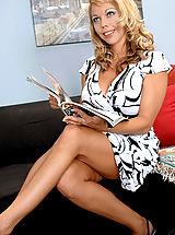 Secretary, Amber Lynn Bach