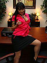 Secretary, Mofos Mahina Zaltana