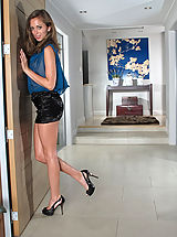 Secretary, Riley Reid