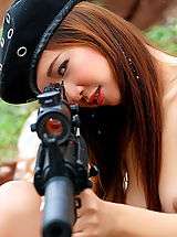 Secretary, Asian Women veranda wei 02 sexy army girl