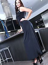 Secretary, Sophia Santi