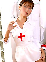 Secretary, Asian Women patty hui 05 asian nurse