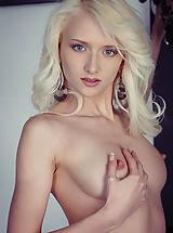 Big Nipples, Nika N: