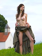Public Nudity, Hot Babe Tales feat. Susann in Stay With Me
