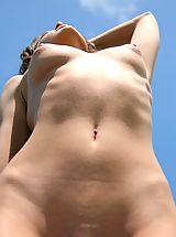 Public Nudity, MELANY:
