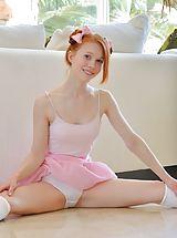 Sexy Legs, Dolly The Ballerina
