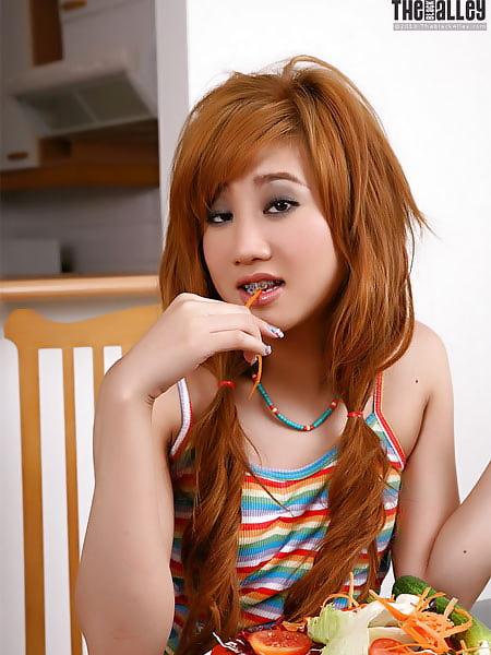 Asian Erotica