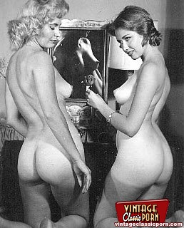 Can Vintage classic porn sex think, that