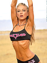 Micro Bikini, Kelly Herrgesell Couch Heaven