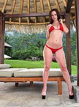 Micro Bikini, Hot Cunt of 800 Jada Stevens