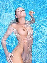 Micro Bikini, VERONIKA F - Tags: