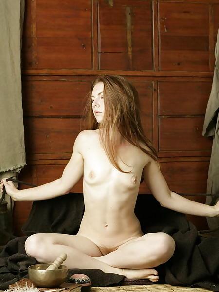 Bare Maidens
