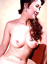Vintage And Retro, Blast from the Past Nudes