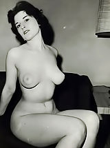 Vintage And Retro, Clasic Erotica