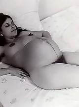 Vintage And Retro, Retro Style Sex Pregnant