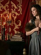 Vintage And Retro, Game of Thrones Girls Sex Slaves of Kings in the middle ages