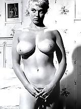 Vintage And Retro, Retro Nude Ladies