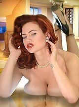 Vintage And Retro, Hot Babes in Action
