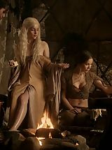 Vintage And Retro, Game of Thrones Sexy Girls for the Lords pleasure