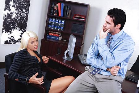 office Veronika raquel