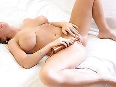 FTV Girls, Katherine masturbating nude