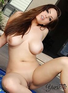 Yurizan Beltran Nude