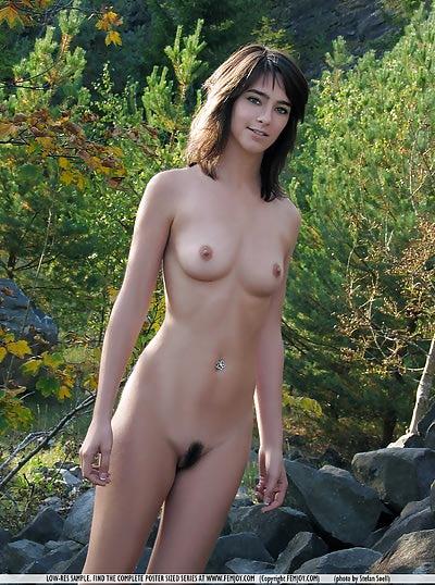 updated Femjoy nude