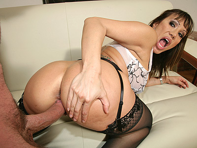 Have missed milf lessons devine what